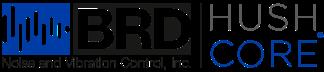 BRDhushcore logo