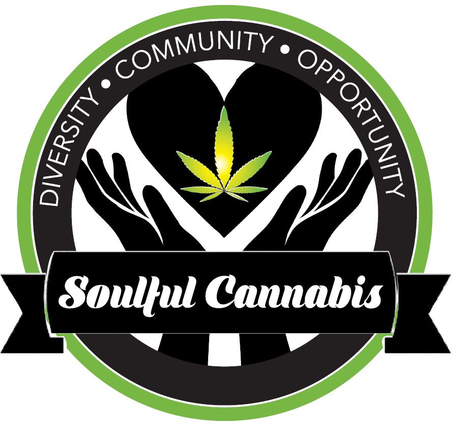 Soulful Cannabis logo