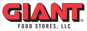 Giant Food Store Logo