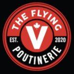 The Flying V logo